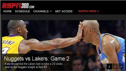 ESPN360