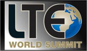 LTE World Summit logo