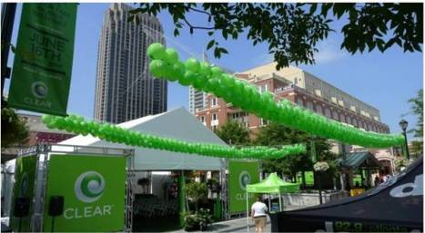 Clearwire Motorola Atlanta WiMAX launch 1