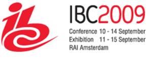 IBC 2009 logo