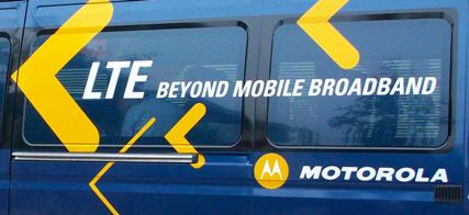 LTE beyond mobile broadband Motorola