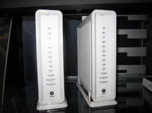 Motorola ONT SF24200 SF24210