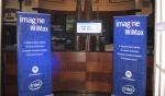 Launch event set up WiMAX Motorola Imagine Ireland