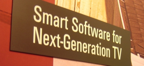 smart software for next-generation tv