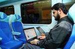 Dubai metro Motorola mobile WiMAX 2