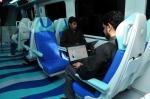 Dubai metro Motorola mobile WiMAX 3