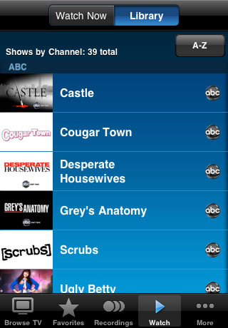 Dvr download mobile iphone