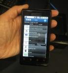 Motorola reference guide EPG UI Medios mobile