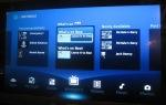 Motorola reference guide EPG UI Medios