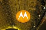 SCTE 2010 Motorola booth logo